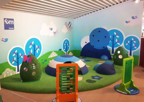 RODECO levererar ett nytt koncept för Em Möbler