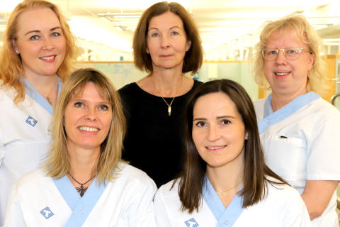 Tandsköterskeutbildningen i Umeå får högsta betyg