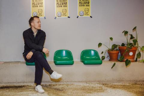 Tobias Dagerås fortsätter sin franska resa på Boulebar