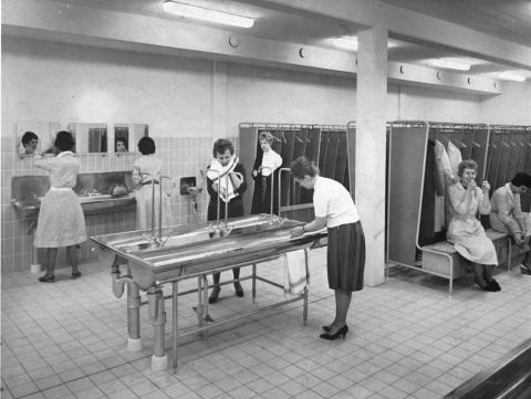 Lunds konsthall öppnar utställningen Vårt arbete