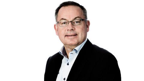 Allan Buhl Møller - CFO, EG