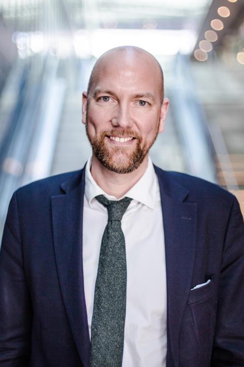 Stockholm värd för den första nordiska konferensen om hållbar sjukvård