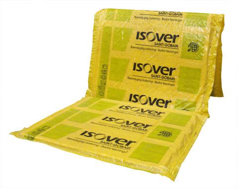 ISOVER miljødokumenterer med EPD