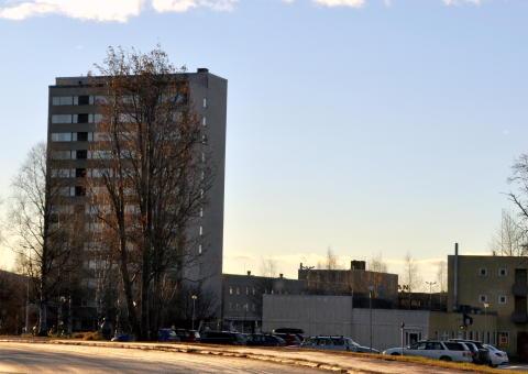 Hyresgästföreningen välkomnar förslag till lagändring vid expropriation av bostäder