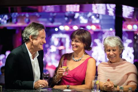 Take an 'adult-only' holiday with Fred. Olsen Cruise Lines