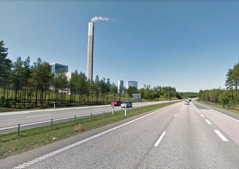 Midroc Rodoverken uppför ackumulatortank tillsammans med Jönköping Energi AB