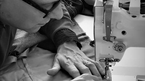 Cavaliere producerar Sartorial Make