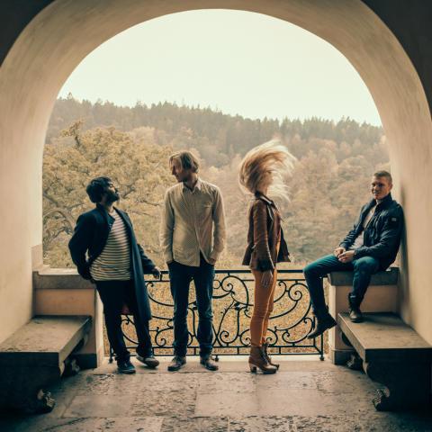 Umefolk - folkmusikfestivalen som lyser upp vintermörkret