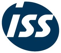 ISS Koncernlogotyp
