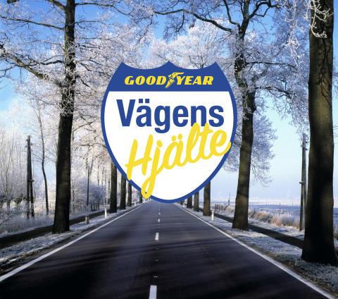 Goodyears undersökning visar: Svenskarna är irriterade bakom ratten