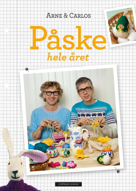 Ny internasjonal suksess for Arne & Carlos