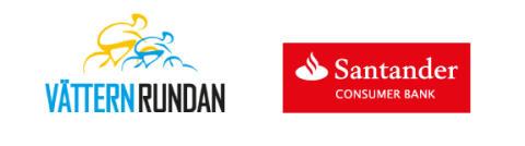 Santander Consumer Bank blir officiell partner till Vätternrundan