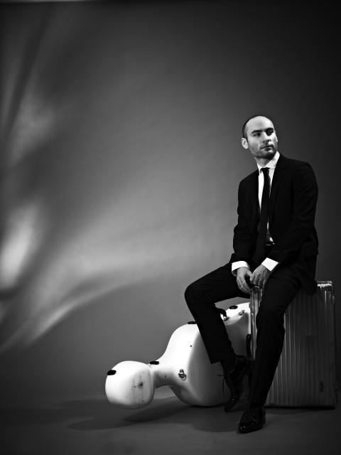 Vägen till konserten – Jakob Koranyi 18 november 19.30