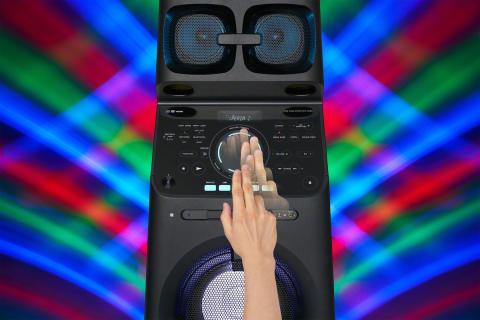 Gesture_Control_DJ_Scratch-Mid