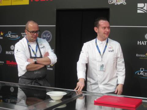 Skrei Madrid Fusión 2018