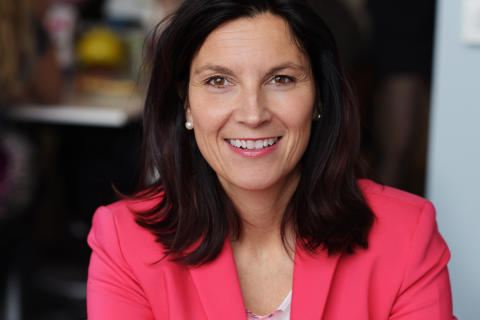 May Britt Hansen er ansatt som ny salgsdirektør for Norge i Nordic Choice Hotels.