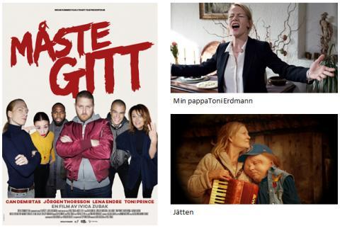 Sony Pictures Home Entertainment och TriArt Film startar samarbete 2017