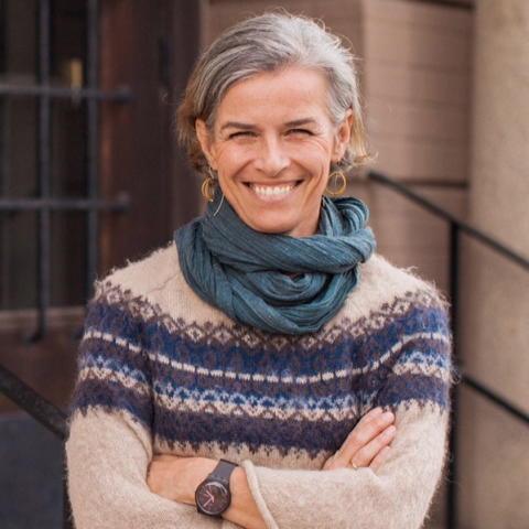 Regissören, koreografen och teaterchefen Kajsa Giertz  blir ny teaterchef för Helsingborgs stadsteater