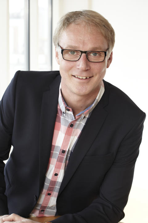Anders Östlund, vd på Öresundskraft sedan 2008.
