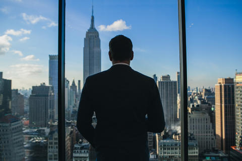 QQ reveal why NYC is the top place for entrepreneurs