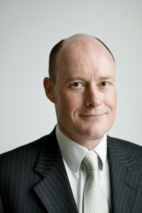 Göran Bengtsson, Head of Investment Management, Sweden