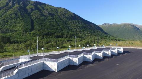 C3C Blocksystem - design i Norsk natur