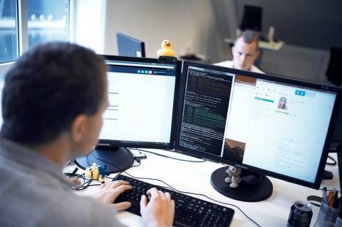 Machine learning stort plus for danske virksomheder