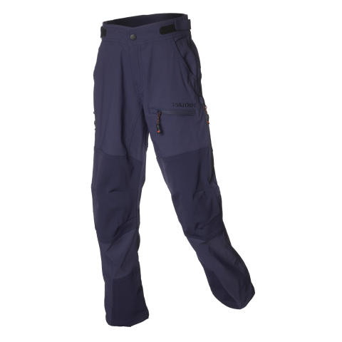 Trapper Pant - navy