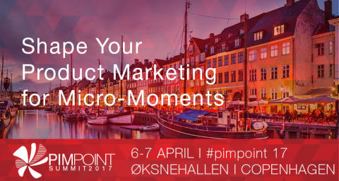 PIMpoint Summit 2017 brings micro-moments to the next level