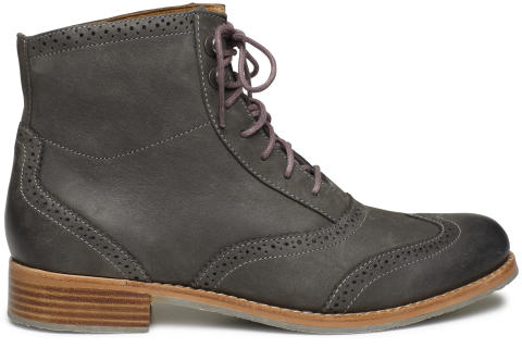 Sebago Claremont Boot Grey