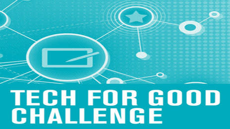Mitie partners with Big Issue Invest in support of the Tech for Good challenge