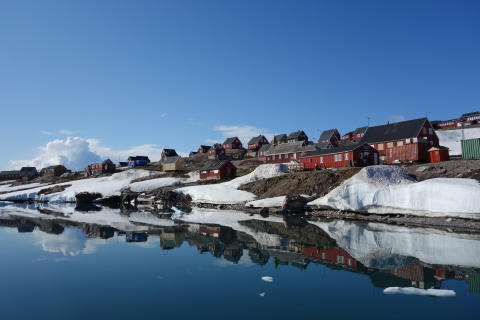 Say no to HFO: Support for a Sustainable Arctic Future - an Arctic Frontiers side-event