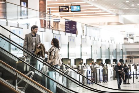 DEKRA gör Swedavias flygplatser säkrare