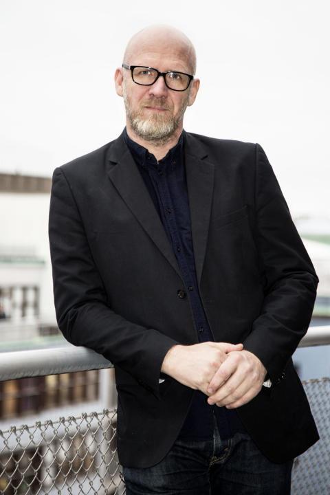 Patrik Müller, E-handelsexpert DIBS