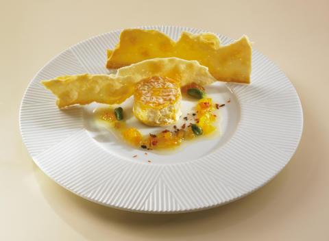 Roussin mace de Bourgogne