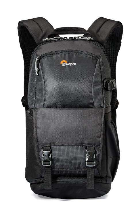 Lowepro Fastpack II 150 AW framifrån