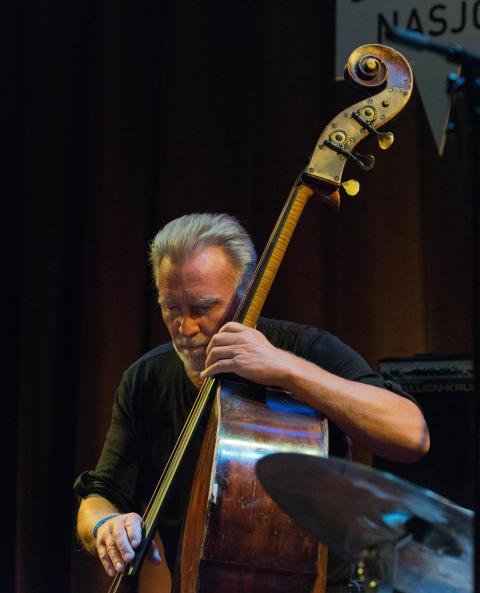Bjørn Alterhaug kvintett 160817 Oslo Jazzfestival