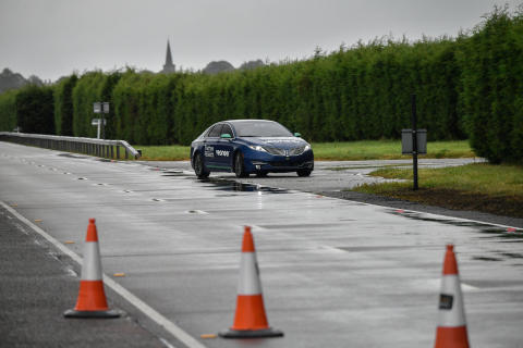 Automated Driving Systems must be capable of finding 'safe harbour' in emergency situations