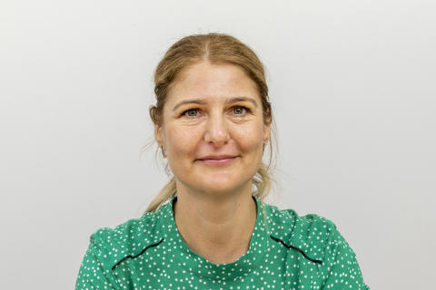 Kristina Ahlgren
