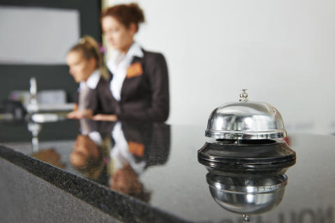 Hotel and resort reviews not as important in the consumer online booking decision making process says report