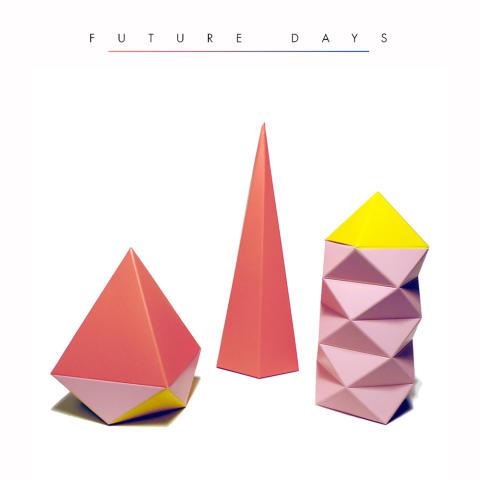 Månadens formgivare: Kim Walltin/Future Days.
