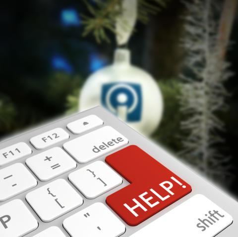 Ta ställning, rösta i årets julklapp