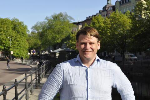 Chief Technology Officer at 123on - Per Hägerö