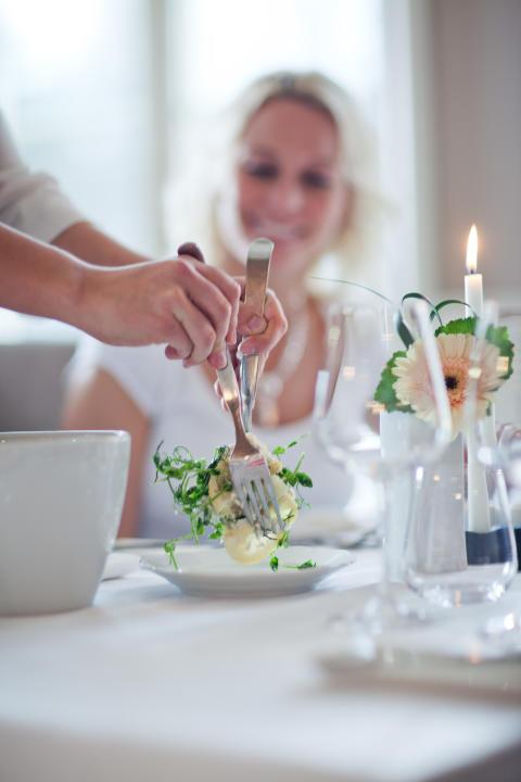 En hundrapoängare på menyn när Högbo bjuder in till VINSEANS