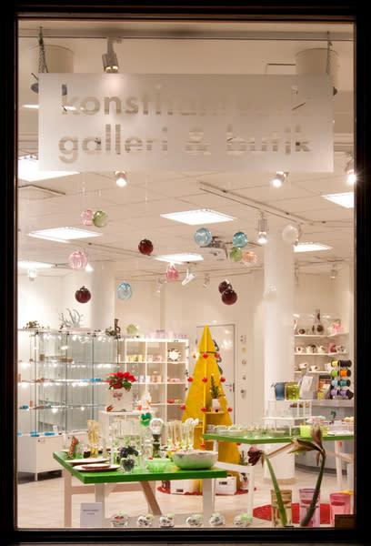Nu vet vi vem som har den mest populära julskyltningen på Göteborgs lokala torg och handelsplatser.