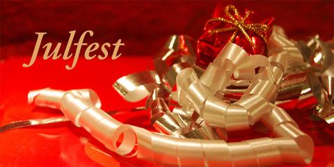 Pressinbjudan: Nämnden för funktionshindrade bjuder barn och ungdomar på julfest