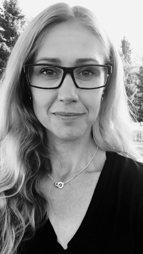 Katarina Hökfors är ny platschef för FDT i Luleå