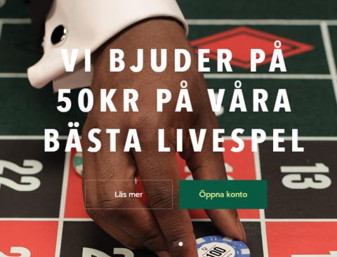 Sommarens bästa händelser inom casino branschen i Sverige!