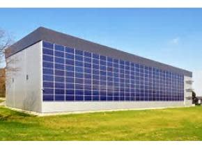 Global Building Integrated Photovoltaic (BIPV) Market Research Report 2017