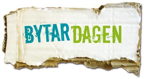 Välkommen till Bytardagen – med återanvändning i fokus!